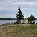 Bilde fra Harris Point Shore Cabins