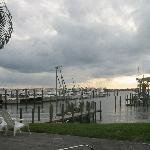 Photo de The Harbor Inn & Marina