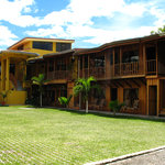 Hotel Paraiso Tropical