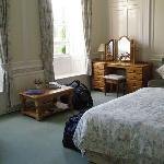 Chislet Court Bedroom