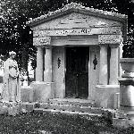Johns Mausoleum