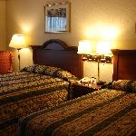 Country Inn & Suites Harrisburg-West resmi