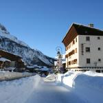 Chalet Hotel Vieux Village