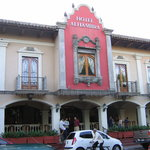 Hotel Alhambra