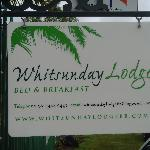 Zdjęcie Whitsunday Lodge Bed and Breakfast