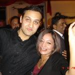 This is the 2008 new year party photo at Shimla.