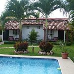 Foto de Villa Botero Bed and Breakfast