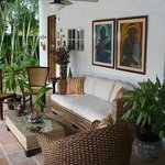 Bilde fra Villa Botero Bed and Breakfast