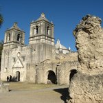 Mission Concepcion