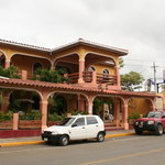 Hotel Gran Oceano