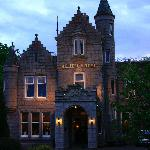 The Heugh Hotel