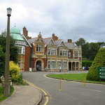 Bletchley Park