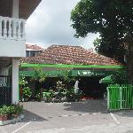 Foto Metro Guest House