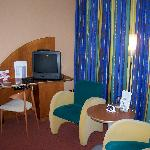 Photo de Advena Hotel Hohenzollern