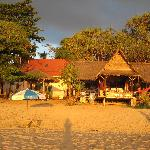 Foto van Sunset Bungalows