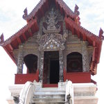 Wat Bupharam