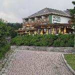 Photo de Brugger's Hotelpark am See