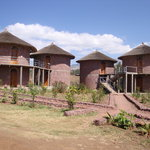 Tukul Village Lalibela