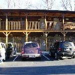 Stoney Creek Motel
