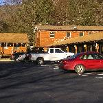 Foto van Stony Creek Motel