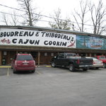 Photo de Boudreau & Thibodeau's Cajun Cooking