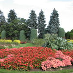 Niagara Parks Botanical Gardens