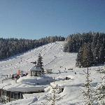  station de ski  hinterstoder