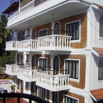 Mira Hotel