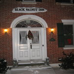 Black Walnut Inn resmi