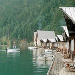 ‪Ross Lake Resort‬