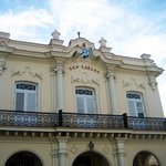 San Carlos Institute - Casa Cuba
