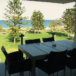 Φωτογραφία: Mullaloo Beach Suites