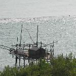  The Trabocchi coast