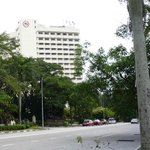 Sheraton Subang Hotel and Towers