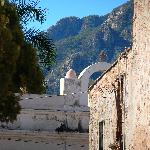 Alamos and the Sierra Madres