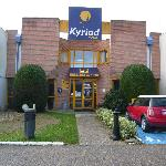Foto de Kyriad Chantilly