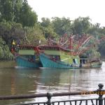  Sarawak River