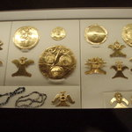 Precolumbian Gold Museum