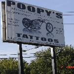  You have to stop and see Poopys