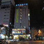 Photo de Gwangjang Hotel