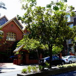 Simpsons of Potts Point Hotel resmi