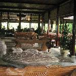 Borneo Highlands Reception