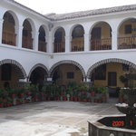 Hotel Santa Rosa Ayacucho