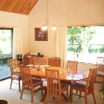 A Panoramic Country Homestay resmi