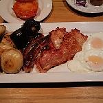  Full English