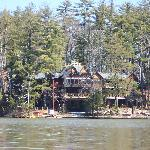 The LakeHouse Lodge & Spa Foto