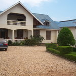 Alpajob Guest House Butembo