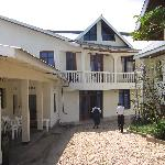 Alpajob Guest House