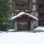 Foto de Lost Lake Lodge