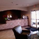Photo de BEST WESTERN Club House Inn & Suites